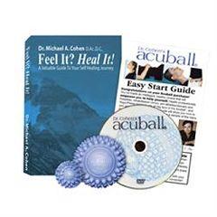 Dr. Cohen's Acuball Kit