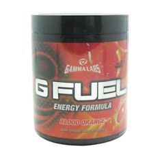 Gamma Labs G Fuel - Blood Orange