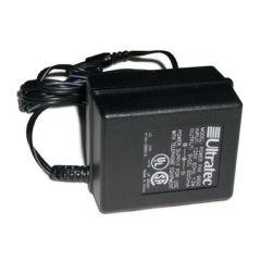 Ultratec TTY Power Supply - Minicom/Supercom/Miniprint/Superprint/Uniphone