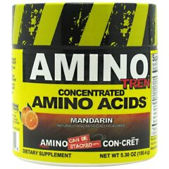 Con-Cret Amino Tren - Mandarin