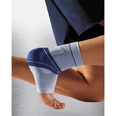 Bauerfeind MalleoTrain Ankle Support (Titanium)