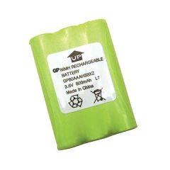 Plantronics, Inc. Clarity Professional C4220/C4230 Handset Replacement Battery