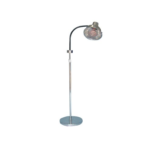 Fabrication Standard Infra-Red Ceramic 250 Watt Lamp, Stationary Base Model 874 571023 00
