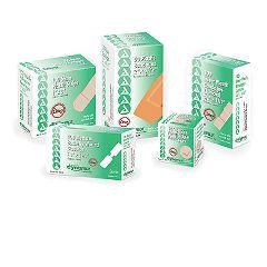 Dynarex Adhesive Bandage - Sheer, Sterile