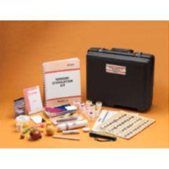 Ableware Sensory Stimulation Activities Kit