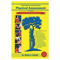 Professional Health System Inc ProHealth Systems Physical Assessment Textbook