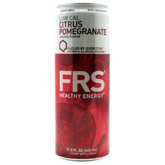 FRS Energy Drink - Low Cal Citrus Pomegranate