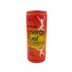 TwinLab Energy Fuel - Carbonated Fruit Splash