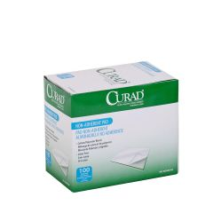 CURAD Sterile Non-Adherent Pad