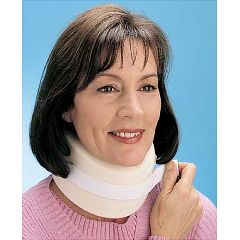 Sammons Preston Front-Fastening Cervical Collar Small