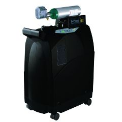 Drive iFill Personal Oxygen Station