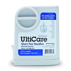 UltiCare Pen Needles