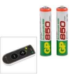Comfort Audio Duett New Personal Listener Batteries