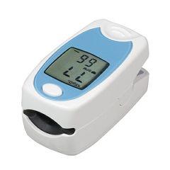 HealthSmart Standard Finger Pulse Oximeter