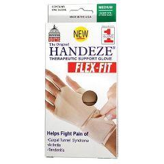 Dome Publishing Company, Inc Handeze Flex Fit Latex Therapeutic Glove