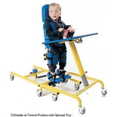 TriStander Three-in-One TriStander® from Tumble Forms 2®