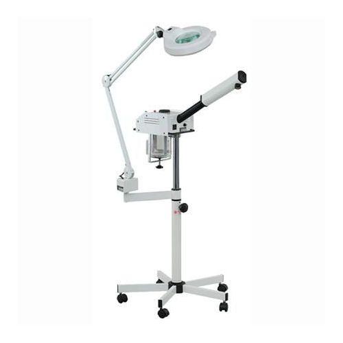 Paragon Vaporizer Steamer And Magnifying Lamp Model 271 0150