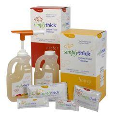 SimplyThick - Beverage Thickener