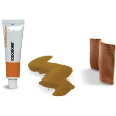 Iodoflex Cadexomer Iodine Gel Pad Dressing - 4cm x 6cm (5g)