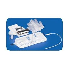 Bard Medical Magic3 All-Silicone Preconnected Urethral Tray