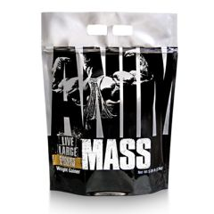 Animal Universal Nutrition Animal Mass - Cookies & Cream