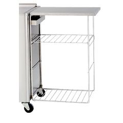 Hydrocollator HotPac Hydrocollator™ Heating Units - Mobiie Side Table Rack