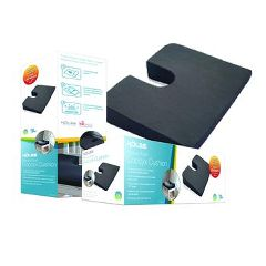 K2 Health Products Compressed Premium Foam Cushions