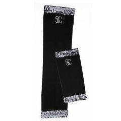Sling Couture Pewter Princess - Arm Cast Cover