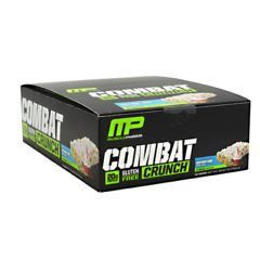 Hybrid Series Muscle Pharm Combat Crunch