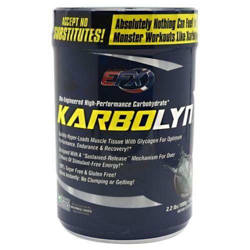 All American EFX Karbolyn - Neutral Model 827 582770 02