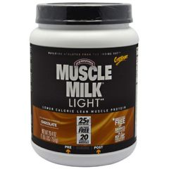 CytoSport Muscle Milk Light - Chocolate