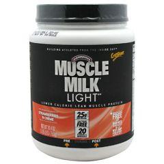 CytoSport Muscle Milk Light - Strawberry Milkshake
