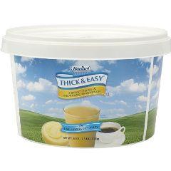 Diamond Crystal Thick & Easy Instant Food Thickener 40 oz. Tub