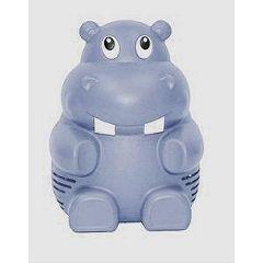 Humpfrey the Hippo Purple Nebulizer