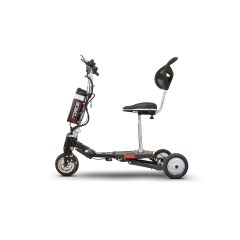 EW-07 EFORCE1 Travel Scooter Black