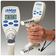 Jamar Hand Dynamometer - Plus+ Digital - 200 Lb. Capacity