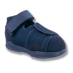 Ossur Pressure Relief Shoe