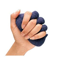 North Coast Medical Finger Contracture Cushion