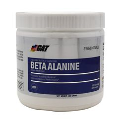 GAT Beta Alanine - Unflavored