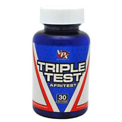 VPX Triple Test