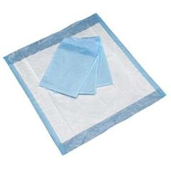 "At Ease - Standard Absorbency Disposable Underpads - 23"" x 36"""