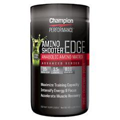 Champion Nutrition Amino Shooter Edge - Citrus Crush