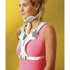 SOMI Brace (Sternal Occipital Mandibular Immobilizer)
