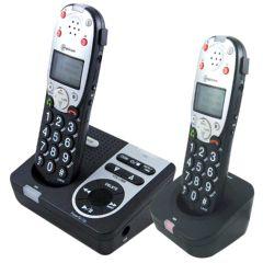 Amplicom PowerTel 720 Assure+ Twin Amplified Phone