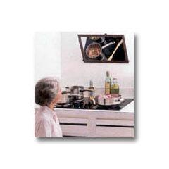 Sammons Preston Over-Stove Mirror