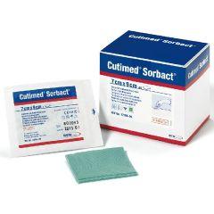 Cutimed Sorbact Dressing Pad - Single Pad