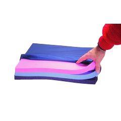 Deluxe T-Foam Combo Cushion
