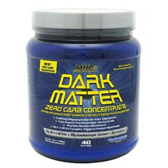 MHP Dark Matter Zero Carb - Blue Raspberry