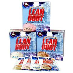 Labrada Nutrition Lean Body Hi-Protein Meal Replacement Shake