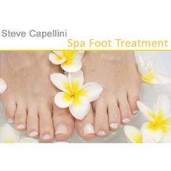 Castine Consulting Steve Capellini Ce Course - Foot Treatments